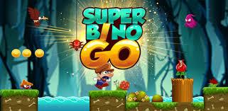 <b>Super</b> Bino Go - <b>New</b> Adventure Game - Apps on Google Play