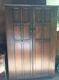 cws pelaw antique. C.W.S. Pelaw, England Armoire Cws Pelaw Antique