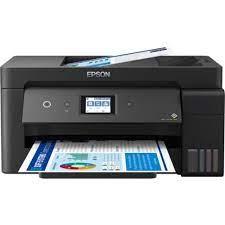 Epson L14150 A3 Renkli Fotokopi+Tarayıcı+Faks+Wi-Fi Direct Tanklı Yazıcı  Fiyatları