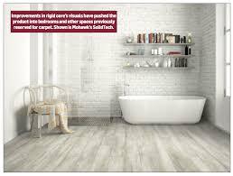 Mohawk True Design Platinum Grey
