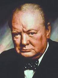Winston Churchill: Biography & Leadership | Online Homework Help ...
