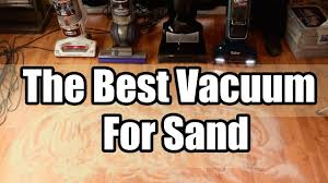 the best vacuum for sand carpet and hard floor tests dyson vs miele vs shark