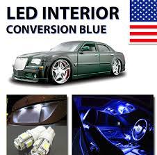 Chrysler 300c Interior Lights Led Interior Kit For Chrysler 300 300c 2005 2010
