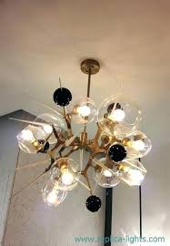 lindsey adelman chandelier knock off burst chandelier replica gold catch sconce lindsey adelman chandelier knock off