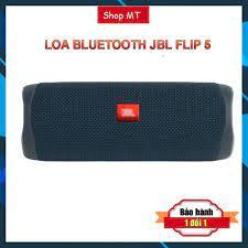 Loa Bluetooth JBL FLIP 5 âm thanh cực đỉnh bass mạnh công suất lớn  Bluetooth 5.1 NEW - Bảo Hành 3 Tháng 1 đổi 1 - Loa Bluetooth