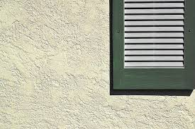all about stucco finishing options