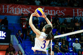 Lady Eagles secure semis twice-to-beat advantage | Philippine Canadian  Inquirer