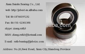 skateboard bearings install. low friction and easy install custom skateboard bearings 605-2z