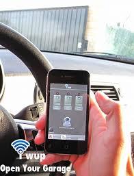 iphone garage door openerGarage Door Opener With Iphone Arduino Project 15 Steps
