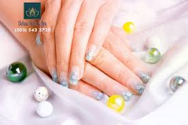 deluxe nails and spa 229 photos 34