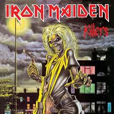 <b>Iron Maiden</b> - <b>Killers</b> - Reviews - Encyclopaedia Metallum: The Metal ...
