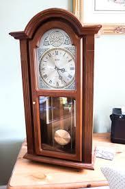 wall chime clock wall chime clock pendulum wall clock westminster chime uk