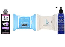 review finding the best makeup remover