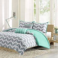 bed sheets for teenage girls. Interesting Girls Comforter Set For Teen Girl Boy Twin Teal Blue Gray White Chevron Bed  Bedding In Sheets Teenage Girls E