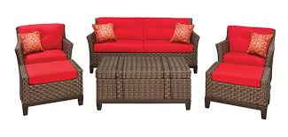 Sam s Club Recalls Outdoor Seating Groups Due to Fall Hazard