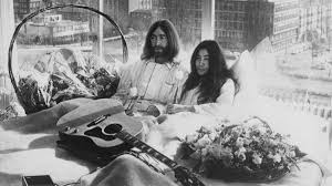 Did <b>Yoko Ono</b> Break Up the Beatles? - Biography