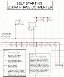 static phase converter wiring diagram static image rotary phase converter wiring schematic wiring diagram on static phase converter wiring diagram