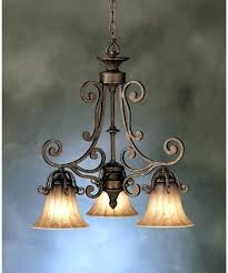 beautiful tuscan style chandeliers for