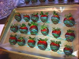 Chocolate Bliss On Twitter Baby Shower Chocolate Strawberries