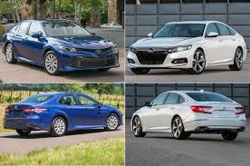 2018 honda 680. wonderful 2018 when two incredibly popular midsize sedans get redesigned in the same year  itu0027s a big deal no matter how many drivers are going for crossover instead of  and 2018 honda 680