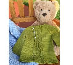Free Baby Sweater Patterns
