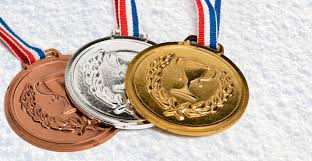 Olympic Gold Medal Chart Which Colleges Have The Most Olympic Medals Ever Chegg Play