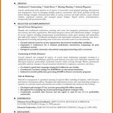 Refrence Sample Resume For Career Change Objective | Bluegenie.co