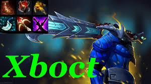 dota 2 xboct na vi plays sven pro gameplay ranked 23 kills
