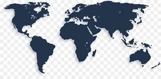 globe world map wall decal globe