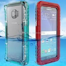 waterproof case luxury cases for galaxy note5 note 5 S6 dege plus shockproof Drift cover Diving protector covers DHL free GSZ301 Waterproof Case Luxury Cases For Galaxy Note5 Note Dege Plus