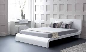 cheap contemporary platform beds  contemporary king size bed