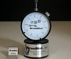 Drumdial Tuning Chart Other Drumdial Precision Drum