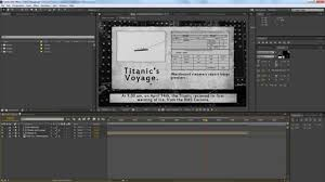 What are after effects shapes? How To Animate A Dashed Line In After Effects Youtube
