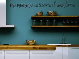 Kitchen Feature Wall Decor 30 Kitchen Wall Decor Ideas Kitchen Feature Wall Ideas
