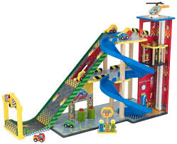 KidKraft Mega Ramp Racing Set Best Toys for 5 Year Old Boys ⋆ Perfect Gift Store