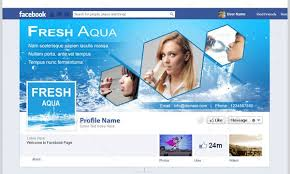 20 Facebook Business Page Templates Free Premium Templates