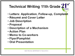 Technical Writing: Real-World Writing In The 21St Century - Ppt ...