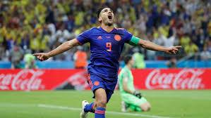Resultado de imagen para colombia le gana a polonia