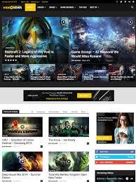 Wordpress Movie Theme 25 Best Responsive Tv Movie And Video Blogging Wordpress