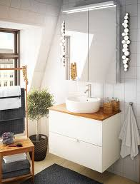 ikea lighting bathroom. Bejewel Your Bathroom With IKEA SÖDERSVIK Lighting - Dimmable LED Inspired By A Classic Pearl Necklace. Ikea E