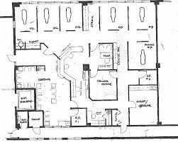 office floor plan template. floor plan for office layout best of fice ideas plans line draw template