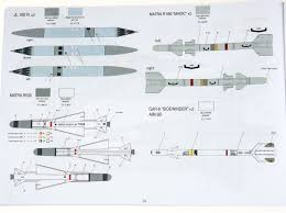 1 32 italeri mirage iii aircraft reviews large scale modeller Diagram Wind Mirage mirage iii review shots 7 x3 jpg
