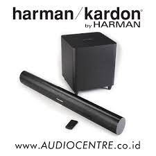 Audio Centre - Harman Kardon SB 26 - Speakers