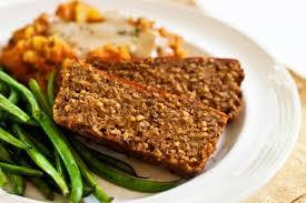 savoury oat loaf