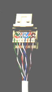 8 wire phone jack wiring diagram a 8 wire telephone jack wiring Telephone Installation Diagrams at 8 Wire Phone Line Diagram
