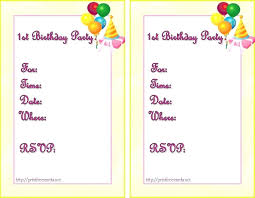 create party invitation design your own birthday invitations tagbug invitation ideas for you