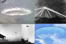 Image result for Alien sightings