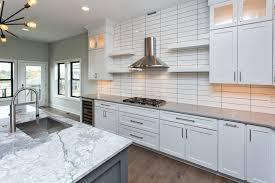 Mid Century Modern Kitchen Design | CKF