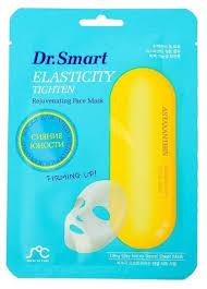 Купить Rainbowbeauty тканевая <b>маска</b> омолаживающая <b>Dr</b>. <b>Smart</b> ...