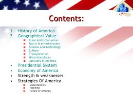 Where To Order Powerpoint Presentation American History British